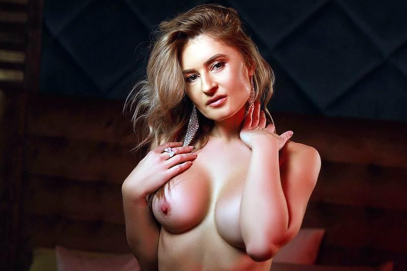 IsabelleHeartman Pic
